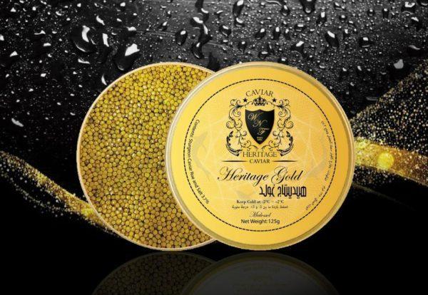 Caviar-Online-Heritage-Gold-Caviar-Heritage-best-Caviar-in-Dubai-Khaviar-كافيار