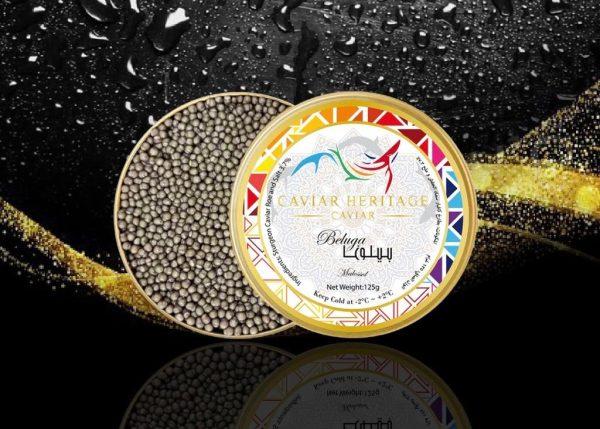 Iranian-Caviar-Beluga-Huso-Huso-Caviar-online-dubai-caviar-heritage-best-caviar-in-dubaiكافيار-