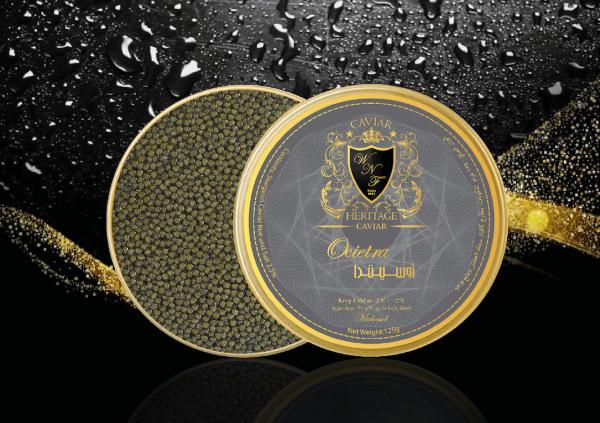 best caviar in dubai caviar oscietra