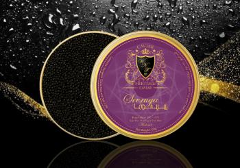 buy caviar sevruga online in dubai
