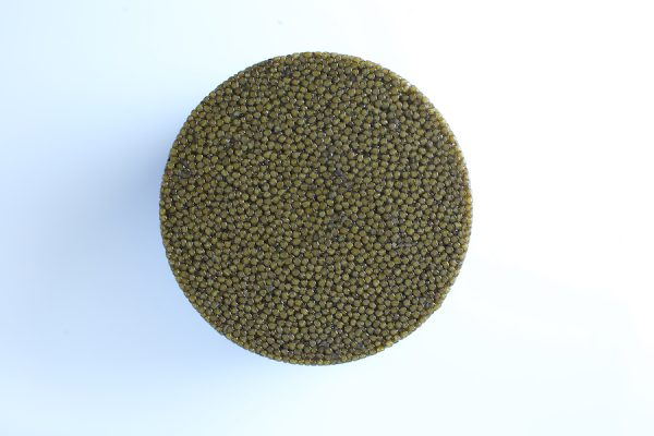 caviar ocietra in tin