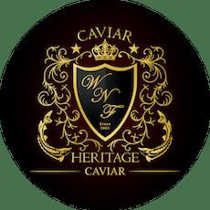 caviar heritage caviar in dubai