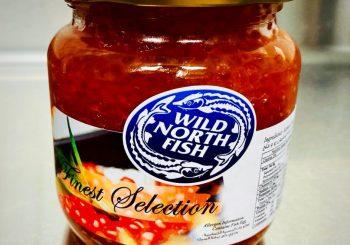 Salmon roe Alaskan